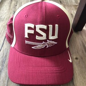 FSu Bike Dri-Fit Hat